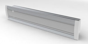 LED profil Moonray15 ugradni 2m