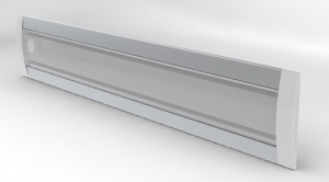 LED profil Moonray7 ugradni 2m