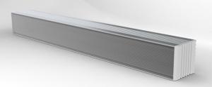LED profil Sunray 35mm