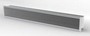 LED Sunray ugradni 35mm