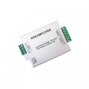 Kontroler za LED trake RGB 12A