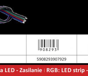 SDLC-10RGBKS-ZP