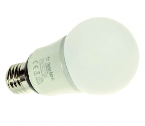 E27 eco led žarulja